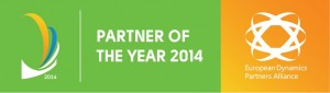 Partner of the Year 2014