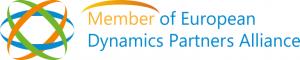 Member of European Dynamics Partner Alliance